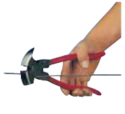 Electric Fence Tools