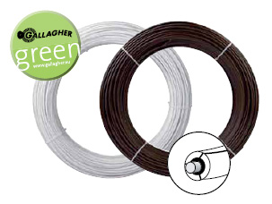 FARMGARD 1/4 MILE 14-GAUGE GALVANIZED ELECTRIC FENCE WIRE