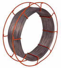 M.T. Fencing Wire