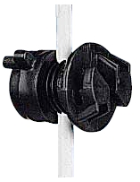 Insulators for Portable Fencing